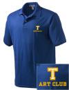 Taylorsville High SchoolArt Club