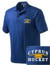 Cyprus High SchoolHockey
