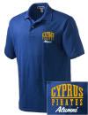 Cyprus High SchoolNewspaper