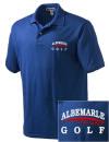 Albemarle High SchoolGolf