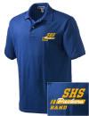 Smithfield High SchoolBand