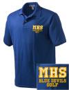 Mathews High SchoolGolf