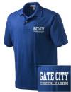 Gate City High SchoolCheerleading