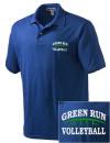 Green Run High SchoolVolleyball