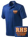 Ridgefield High School