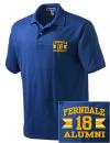 Ferndale High SchoolAlumni