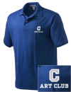 Eagle Crest High SchoolArt Club