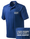 Lewis County High SchoolCross Country