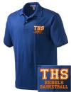 Tolsia High SchoolBasketball