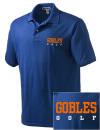 Gobles High SchoolGolf