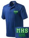 Montwood High SchoolTrack
