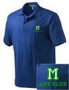 Montwood High SchoolArt Club