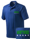 Montwood High SchoolRugby