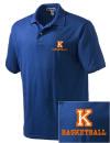 Kentwood High SchoolBasketball