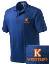 Kentwood High SchoolWrestling
