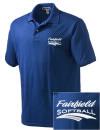 Fairfield High SchoolSoftball