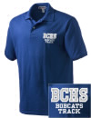 Bridge Creek High SchoolTrack