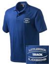 Littlerock High SchoolTrack