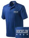 Rocklin High SchoolGolf