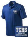 Temescal Canyon High SchoolCheerleading