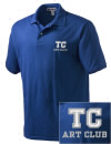 Temescal Canyon High SchoolArt Club