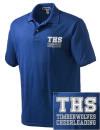 Tioga High SchoolCheerleading