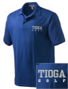 Tioga High SchoolGolf