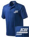 Humphreys County High SchoolBand