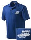 Humphreys County High SchoolTennis