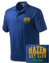 Hazen High SchoolArt Club