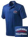 California High SchoolVolleyball