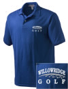 Willowridge High SchoolGolf