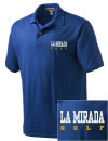 La Mirada High SchoolGolf