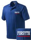 Forsyth High SchoolYearbook