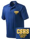 Crystal Springs High SchoolGolf