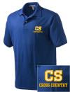 Crystal Springs High SchoolCross Country