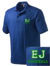 East Jessamine High SchoolBaseball