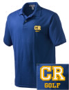 Chestnut Ridge High SchoolGolf