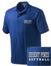 Desert Pines High SchoolSoftball