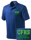 Colonial Forge High SchoolCross Country