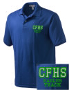 Colonial Forge High SchoolTrack