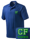 Colonial Forge High SchoolTennis