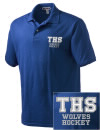 Timberline High SchoolHockey