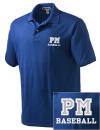 Parry Mccluer High SchoolBaseball