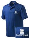 Reeltown High SchoolBasketball