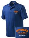 Cottondale High SchoolDrama