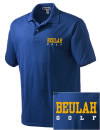 Beulah High SchoolGolf