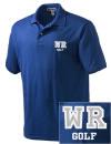 Western Reserve High SchoolGolf