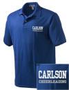 Oscar Carlson High SchoolCheerleading