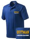 Quitman High SchoolCheerleading